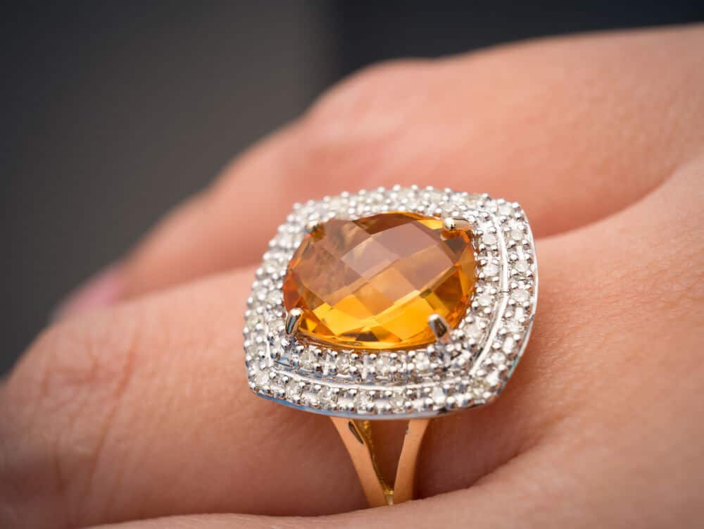 3df9ddb67e251 The 15 Best Yellow Gemstones Used in Jewelry – Jewelry Guide