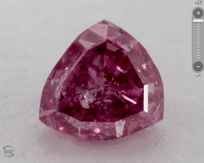 Buying A Pink Diamond Here S 9 Things You Need To Know Jewelry Guide