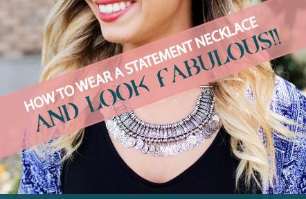 New Fashion Fabulous Short Statement Necklace Choker