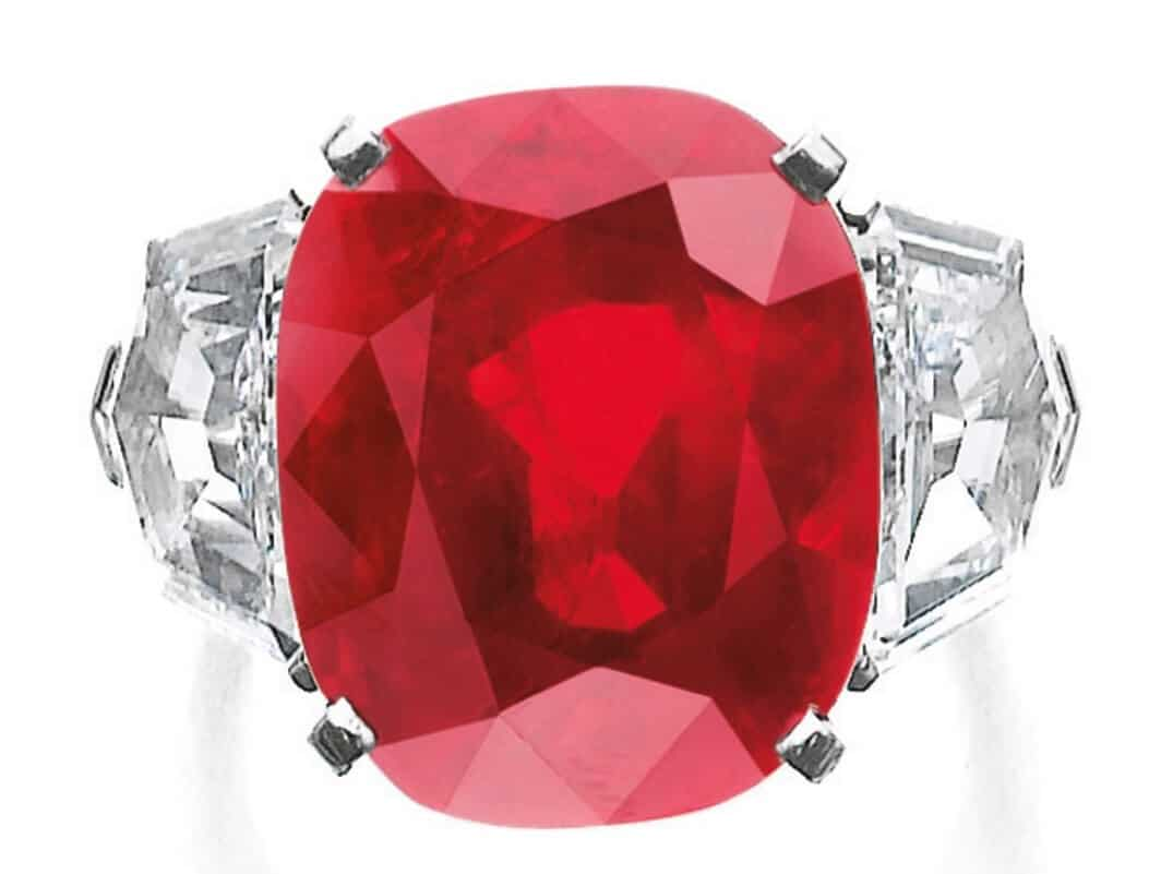 Sunrise Ruby Jewelry Guide