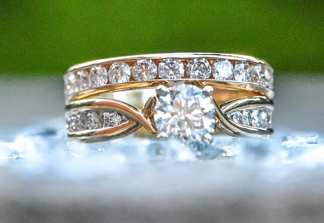 How To Choose A Wedding Ring That Complements Your