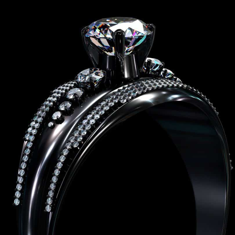 all you need to know about black gold jewelry guide