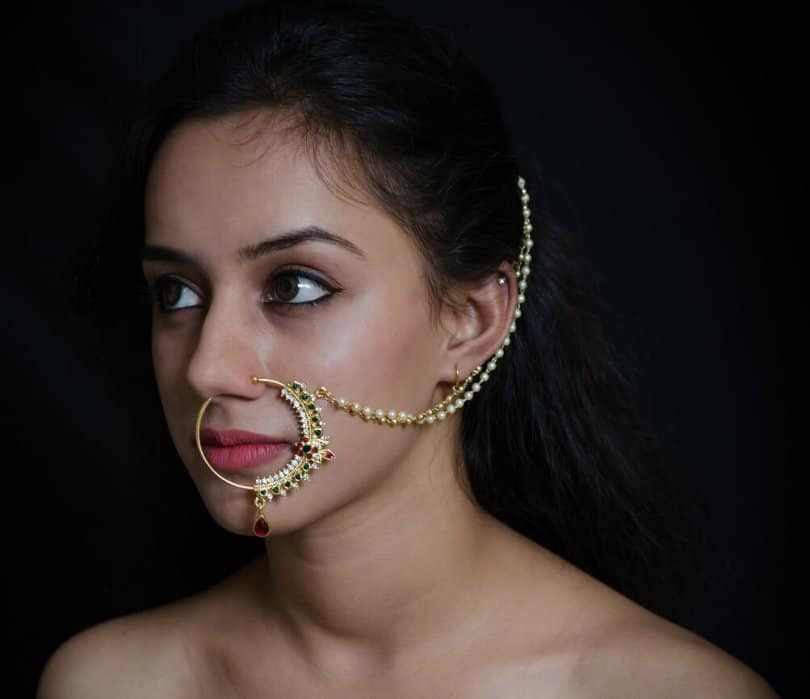 The Meaning Of Nose Rings A Symbolic Piece Or Mere Fashion