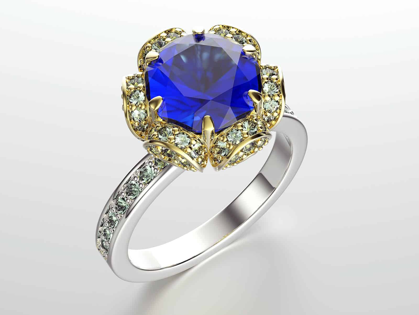How To Tell If A Sapphire Is Real Jewelry Guide