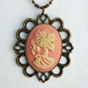 cameo jewelry history
