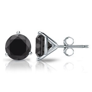 List of 11 Amazing Black Gemstones Used in Jewelry – Jewelry