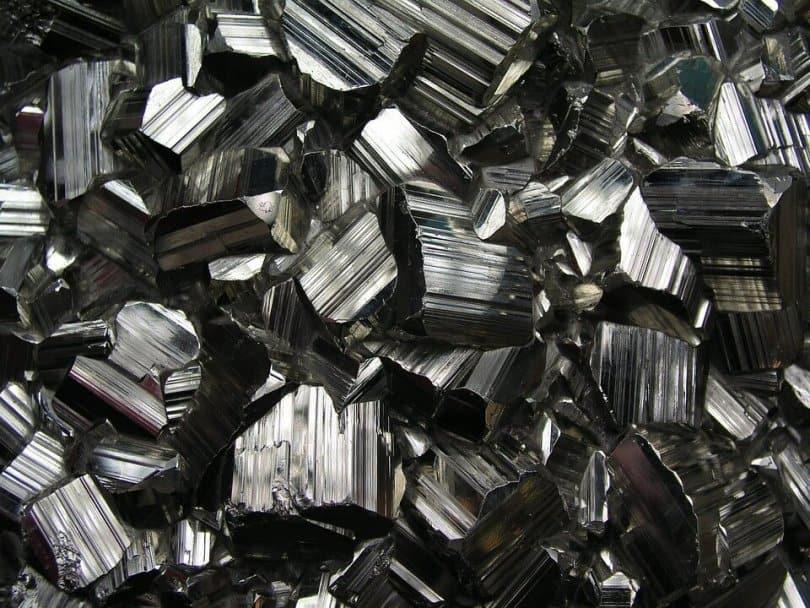 List Of 11 Amazing Black Gemstones Used In Jewelry