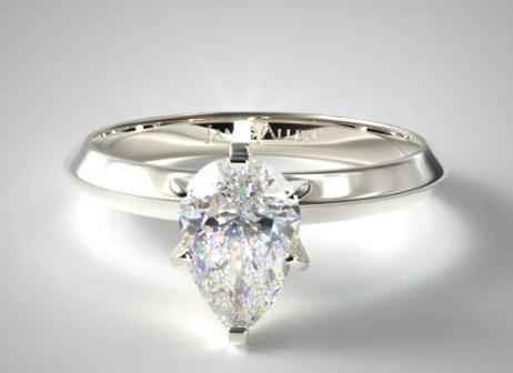 6 pronged ring setting paer