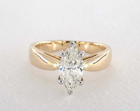 Choosing The Best Ring Setting For Marquise Cut Diamonds
