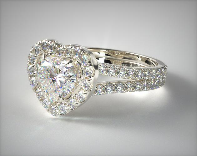 9 Tips to Choose the Perfect Heart Shaped Diamond   Jewelry Guide