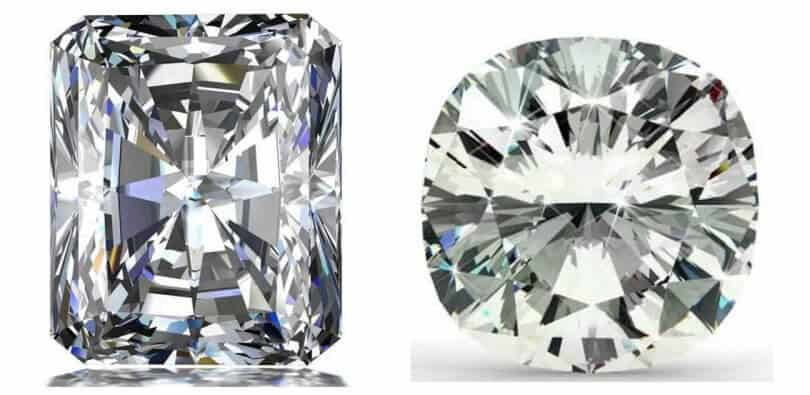 Cushion Vs Radiant Which Cut Should I Choose Jewelry Guide