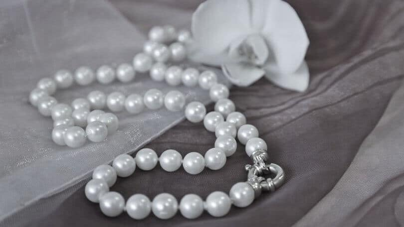Best place to buy pearl necklace