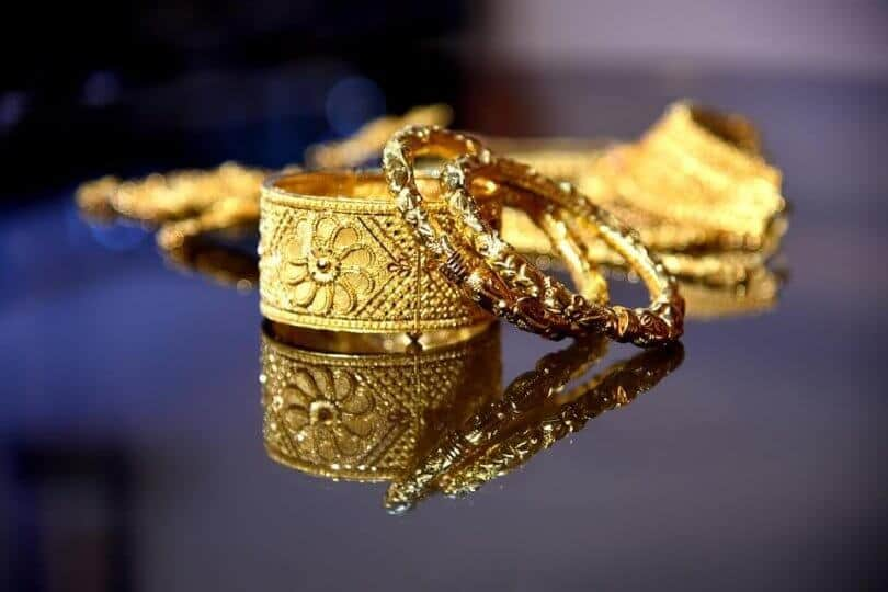 Image result for gold jewelry