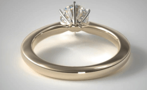 Basket Setting Vs Prong Setting Which Is Safer For My Engagement Ring Jewelry Guide