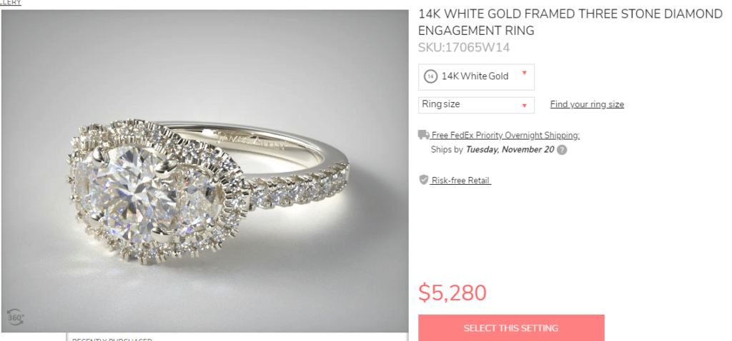 Is There A Best Time To Buy Engagement Rings Jewelry Guide