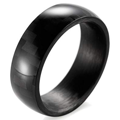 Everything You Need To Know About Carbon Fiber Rings Jewelry Guide