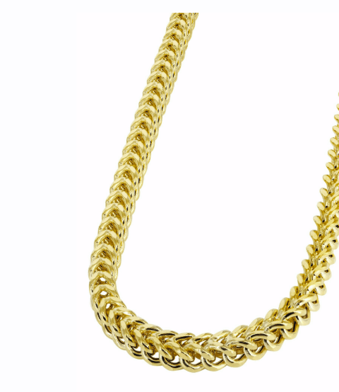 A Comprehensive Guide To Wearing Gold Chains For Men Jewelry Guide