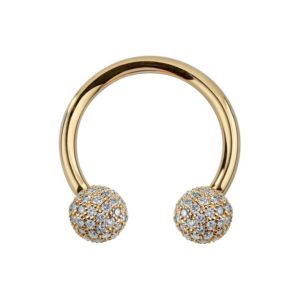 Best Jewelry For Daith Piercing Jewelry Guide