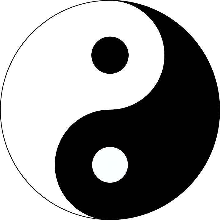 What Is The Yin Yang Symbol And Should I Wear It Jewelry Guide