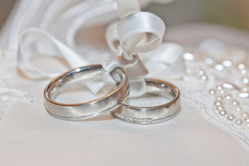 Should I Buy a Stainless Steel Wedding Ring? (Pros and Cons) | Jewelry Guide