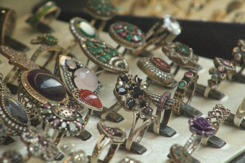 What is Marcasite Jewelry? – A Quick Guide | Jewelry Guide