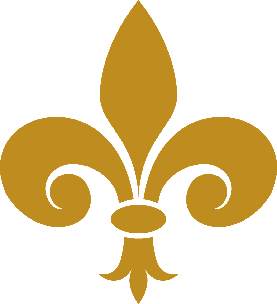What Is The Fleur De Lis Symbol And Should I Wear It Jewelry Guide