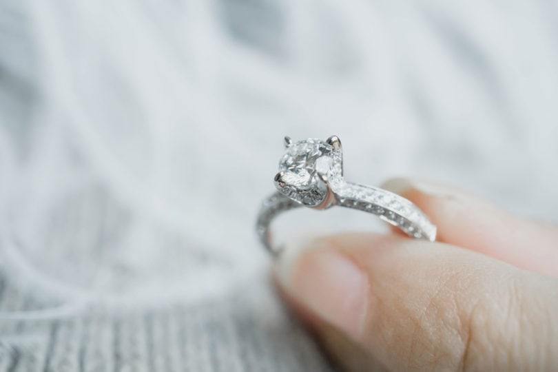 10 Top Types Of Ring Shanks For Your Engagement Ring